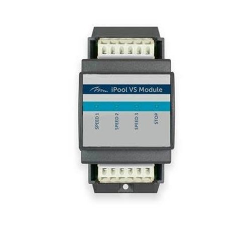 PPG ipool VS Module