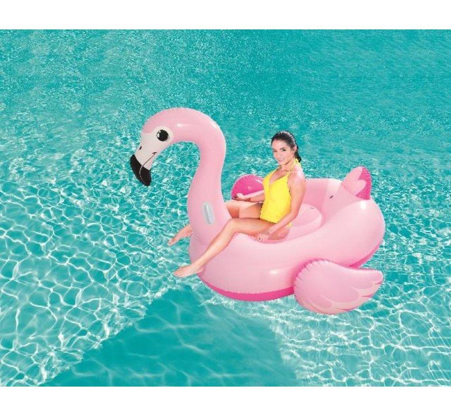 Flamingo Ride-on jumbo
