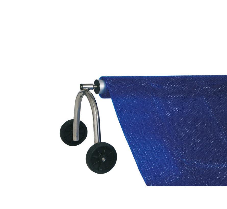 Mobiel oprolsysteem 2,5 - 4,5 m
