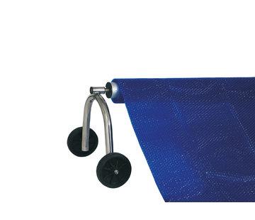 Flexinox Mobiel oprolsysteem 4,3 - 5,7 m
