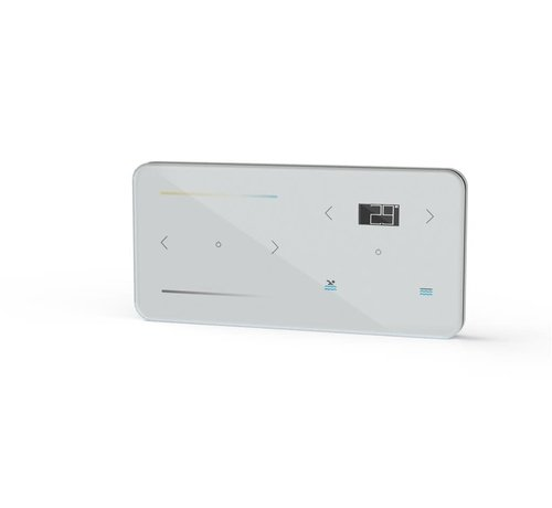 Duratech Link Touch White