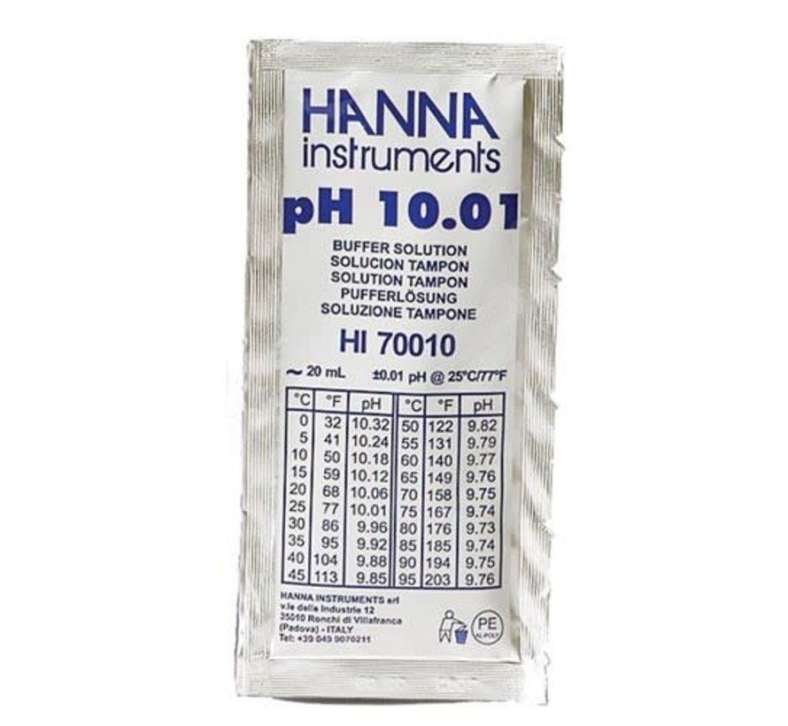 Calibratievloeistof PH 10.00 20ml