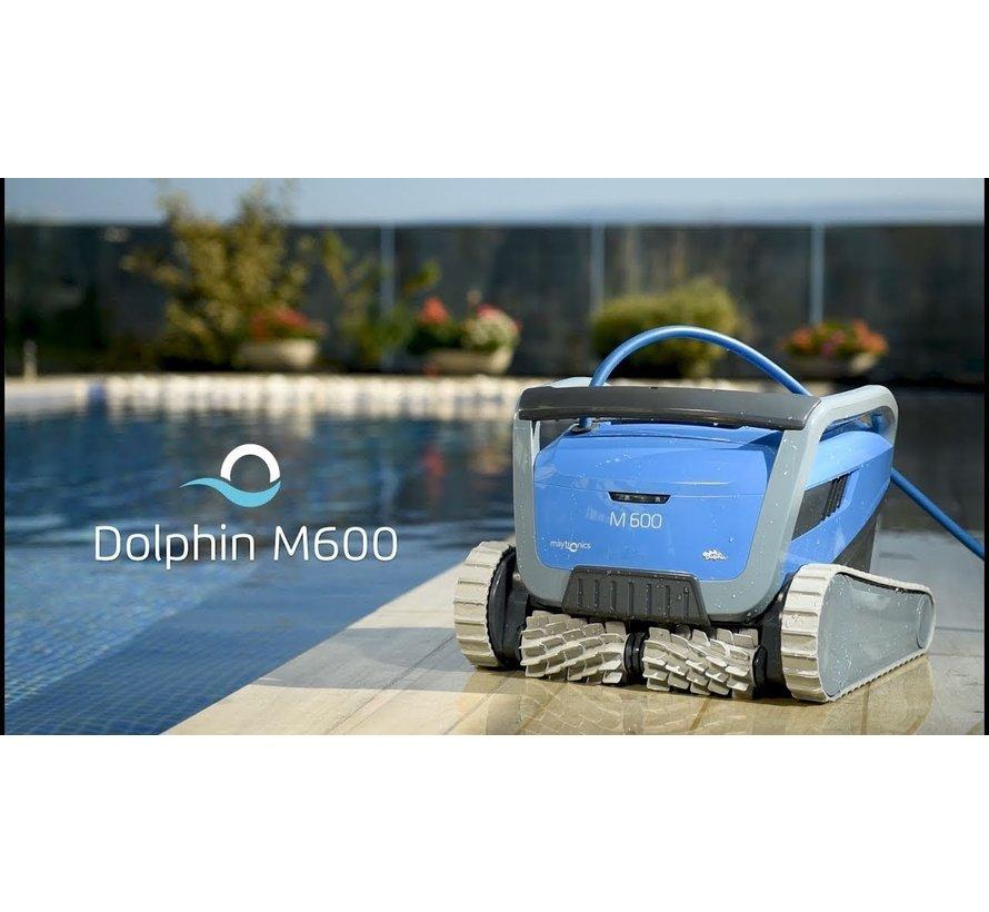 DOLPHIN SUPREME M600