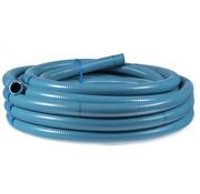 Soroflex NOVOFLEX PVC slang versterkt extra soepel 63 mm   25 mtr