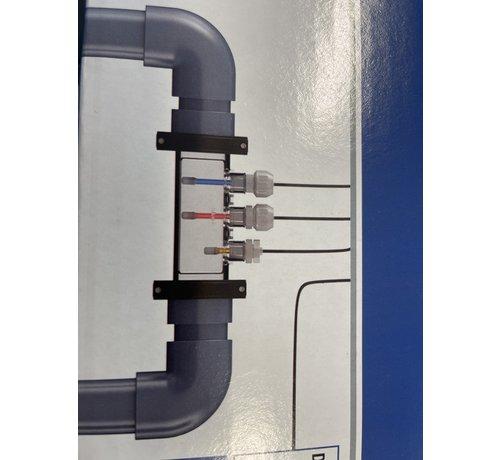 Hanna Instruments Sondehouder Transparant 63mm