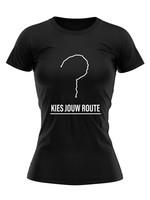 Rebel & Dutch Casual 1 damesshirt on demand
