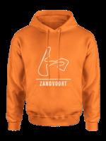 Rebel & Dutch Hoody Zandvoort