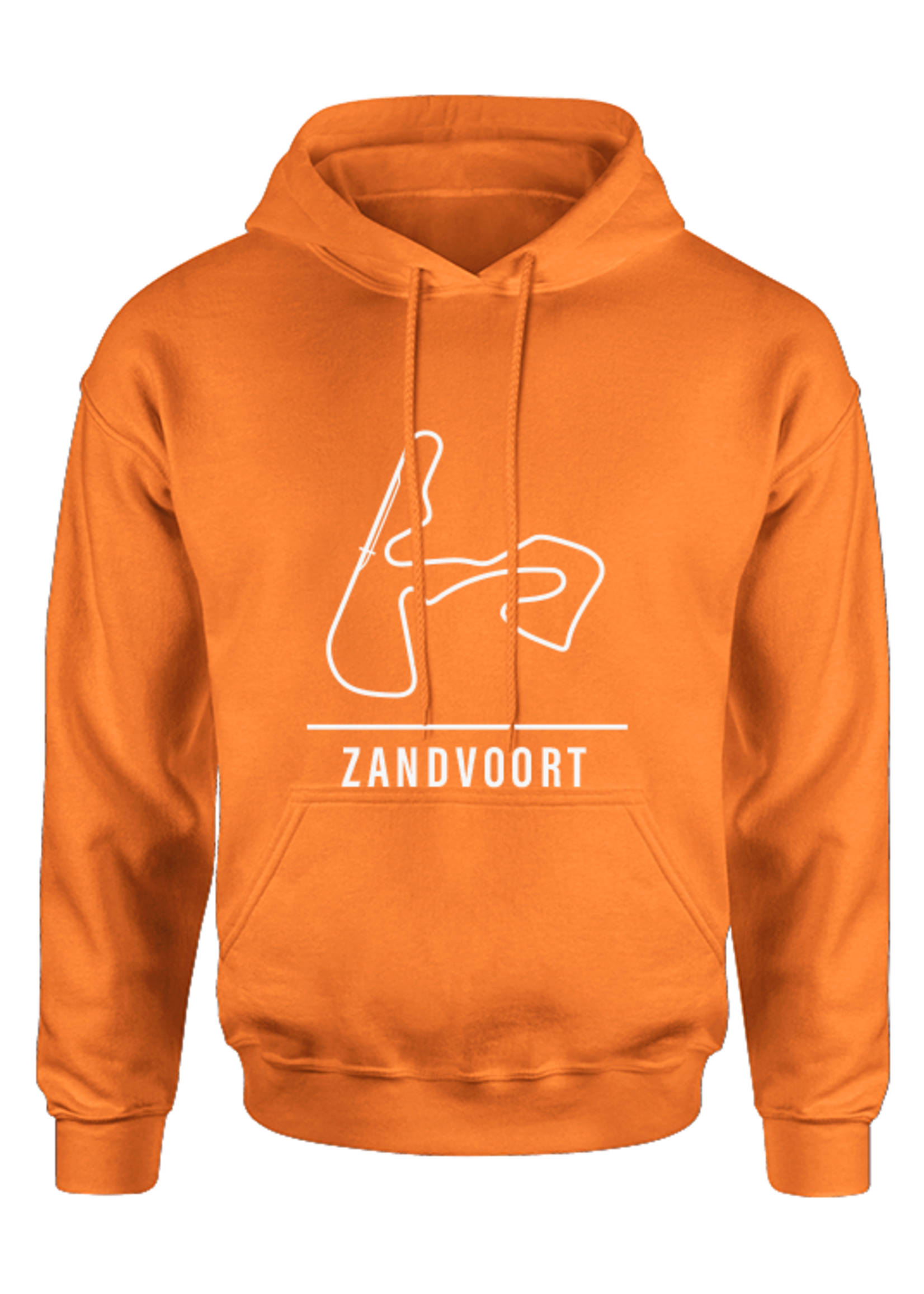 Rebel & Dutch Hoodie Zandvoort