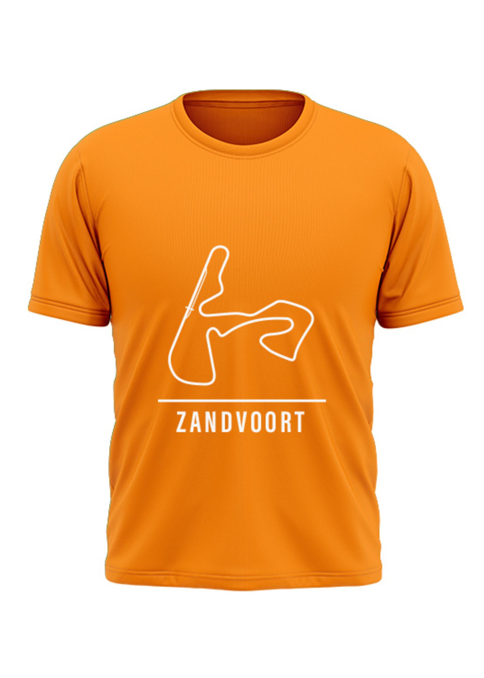 Rebel & Dutch Zandvoort circuit