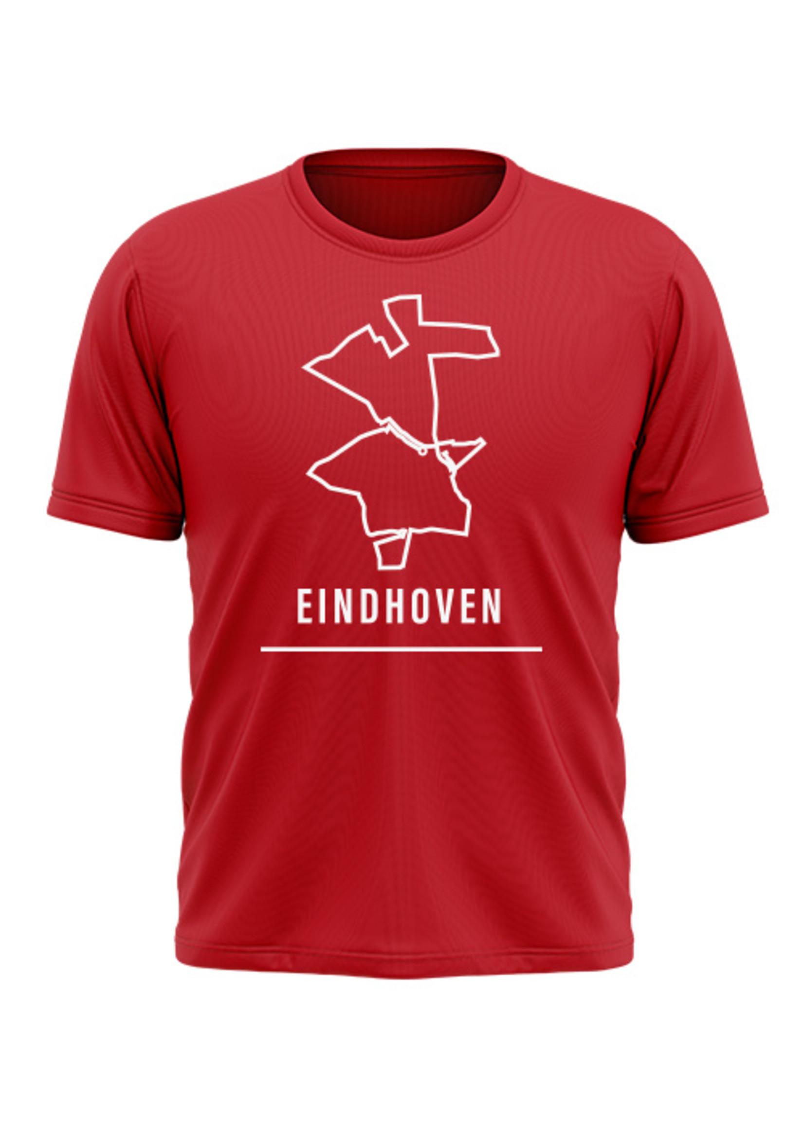 Rebel & Dutch Men sportshirt Eindhoven marathon