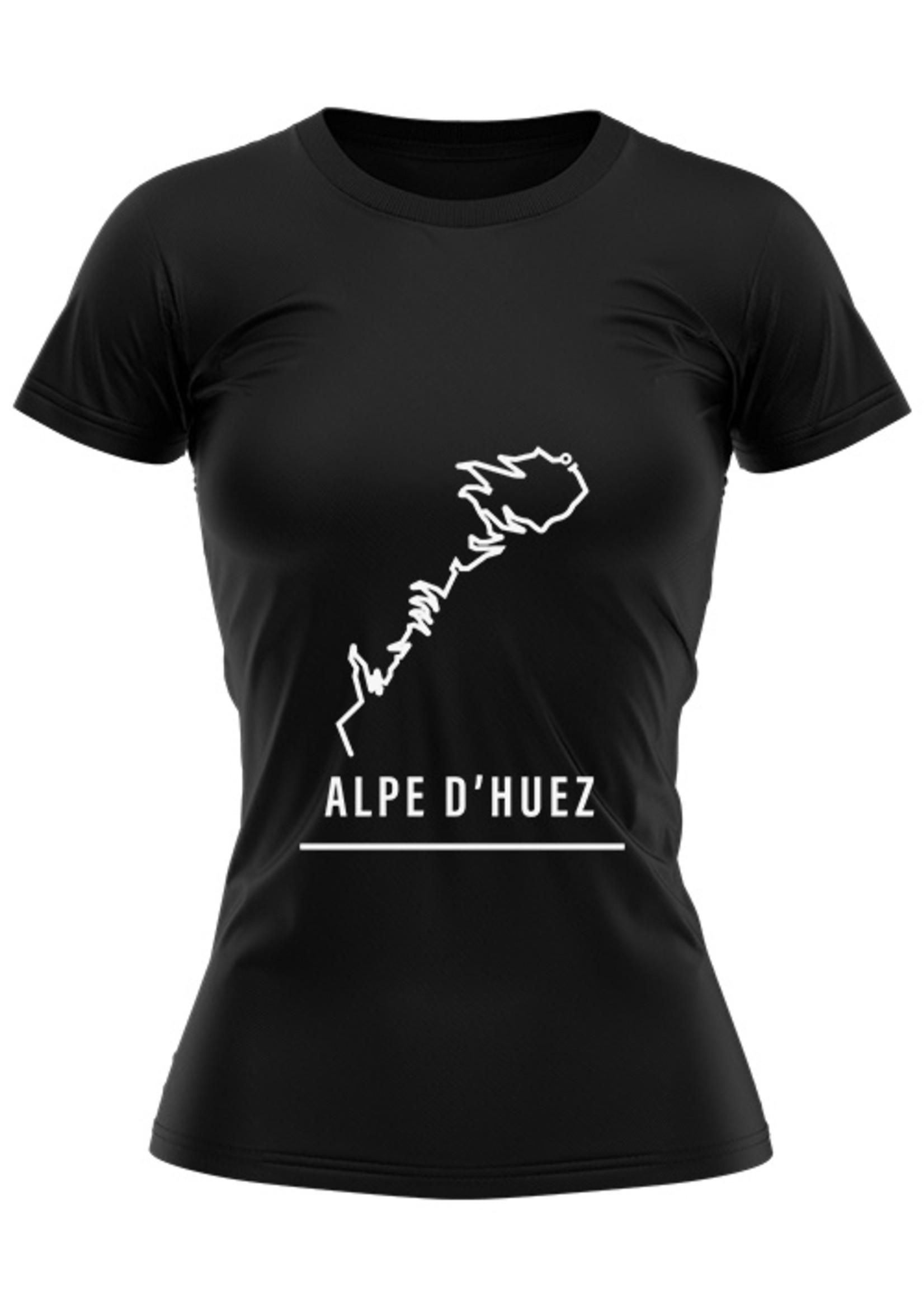 Rebel & Dutch Casual shirt Alpe d'huez