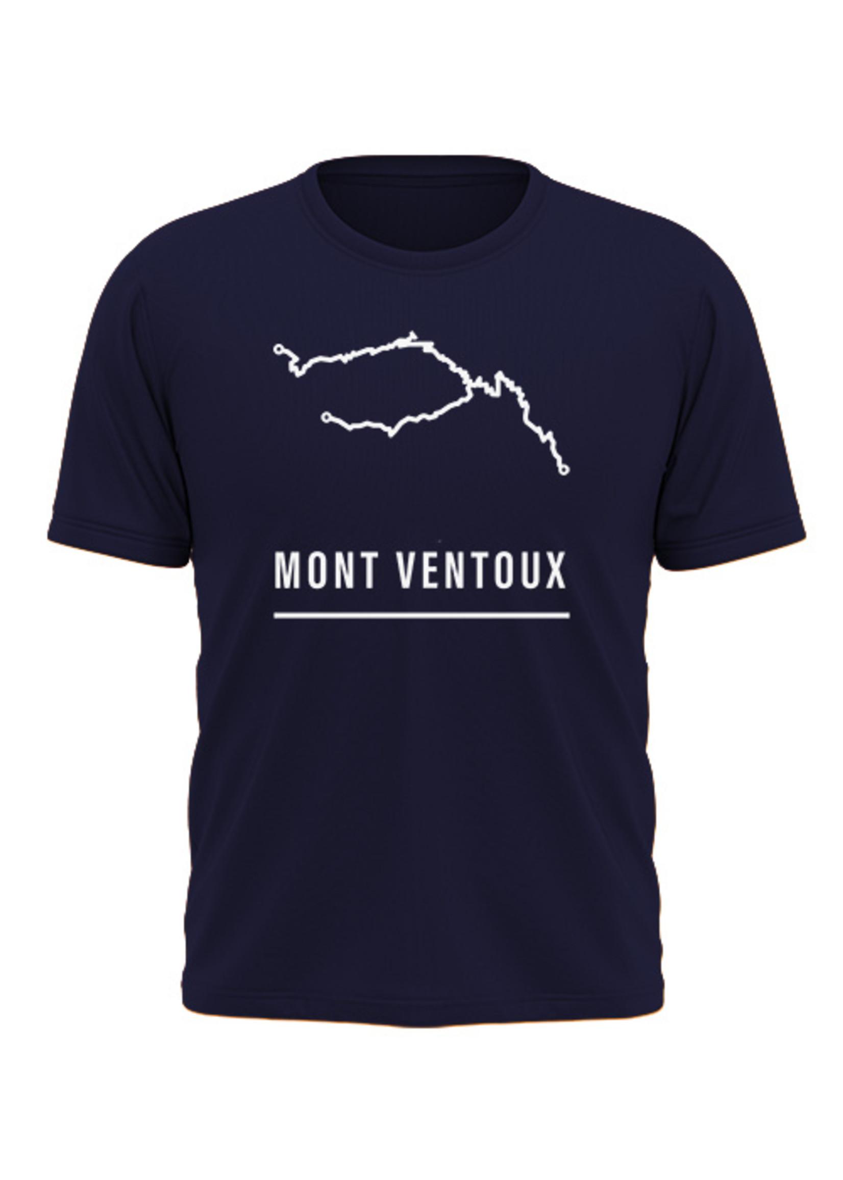 Rebel & Dutch Casual shirt Mont Ventoux