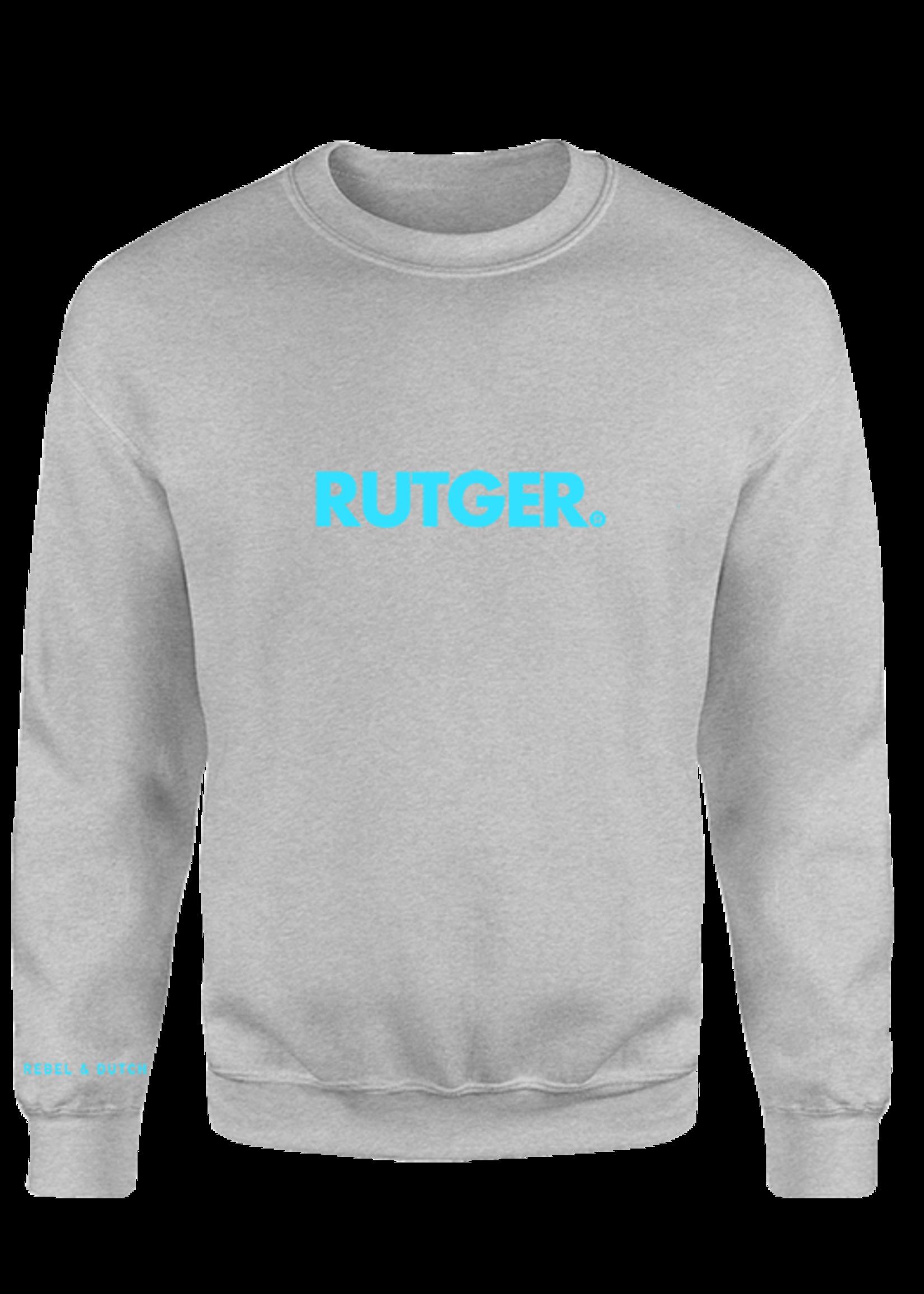 Rebel & Dutch Naam! Sweater