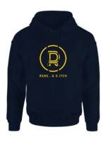 Rebel & Dutch Rebel & Dutch hoodie