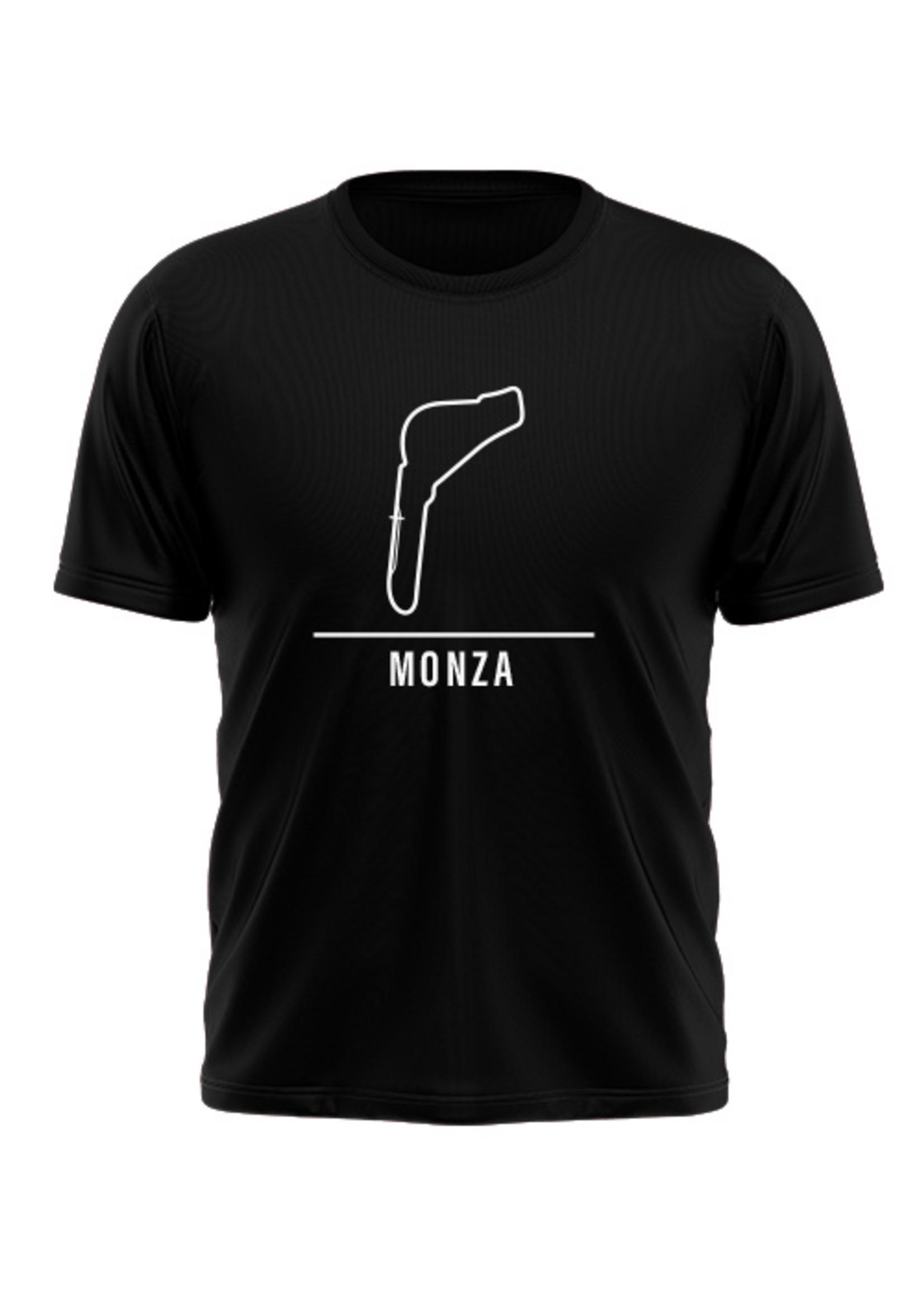Rebel & Dutch Casual shirt Monza circuit