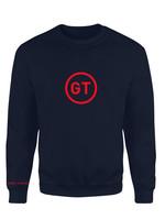 Rebel & Dutch Initials sweater