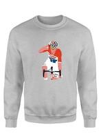Rebel & Dutch Mathieu Sweater