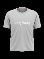 Rebel & Dutch Jeej Weej T-shirt