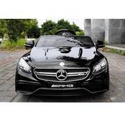 Mercedes-Benz Mercedes S63 AMG - Licentie