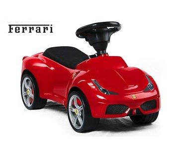 Ferrari Ferrari F458 Loopauto | Licentie