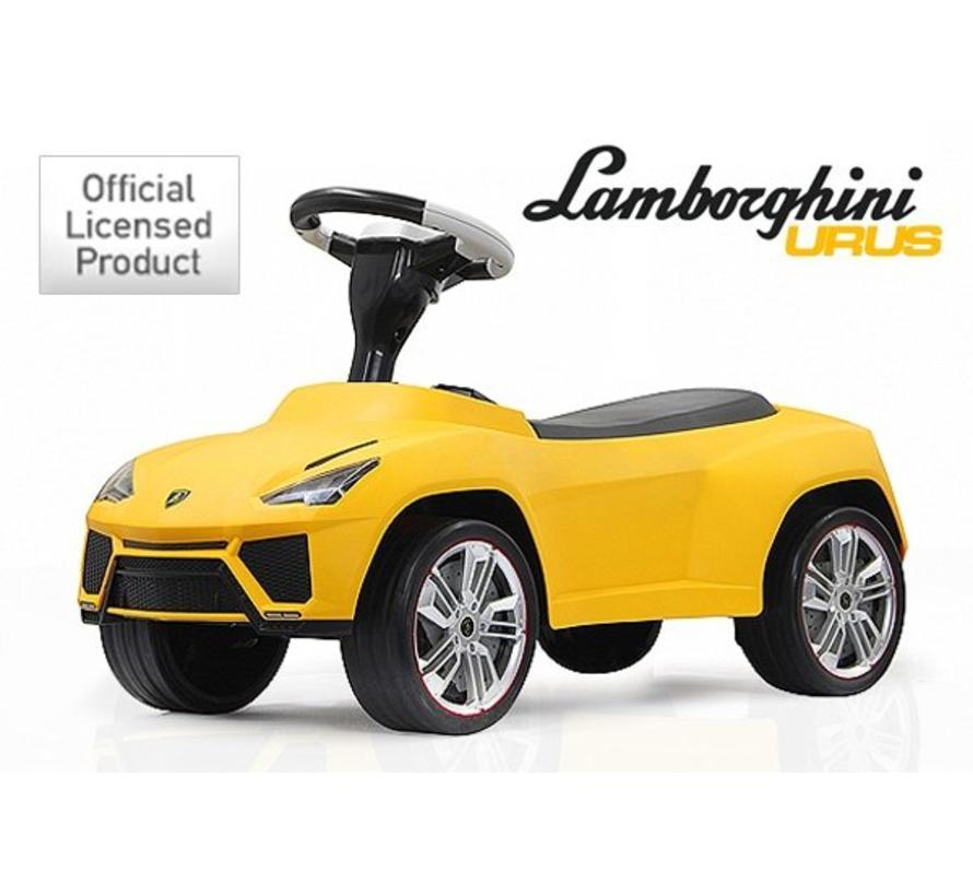 Super stoere Lamborghini Urus Loopauto met licentie