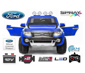 Ford Ford Ranger - SPRAY PAINT