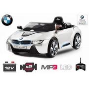 BMW BMW i8 Licentie