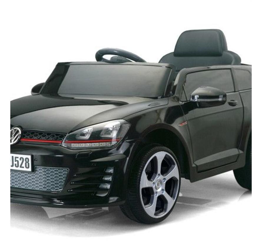 VW Golf 7 GTI elektrische kinderauto met licentie!