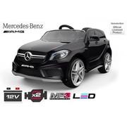 Mercedes-Benz Mercedes A45 AMG - Licentie