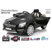 Mercedes-Benz Mercedes SL63 AMG