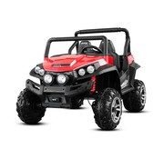Golf Cart 2-persoon | 2x12V | 4x45W motoren