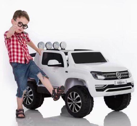 Kinderauto's
