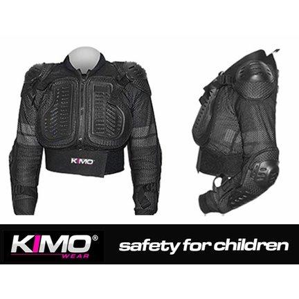 Beschermende kleding voor kinderen en volwassenen
