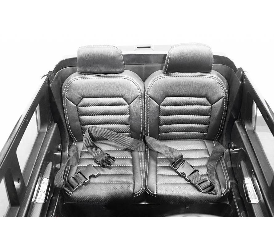 Volkswagen Amarok Elektrische kinderauto 12V Mp3