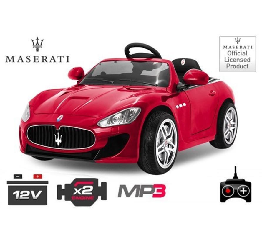Maserati - LICENTIE