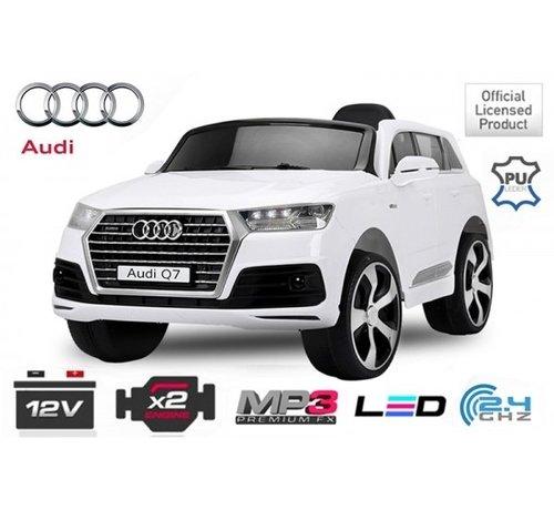Audi Audi Q7 Highdoor Elektrische kinderauto