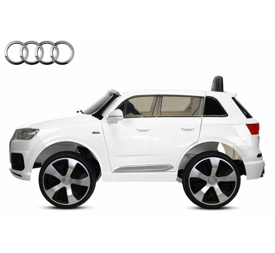 Audi Q7 Highdoor Elektrische kinderauto