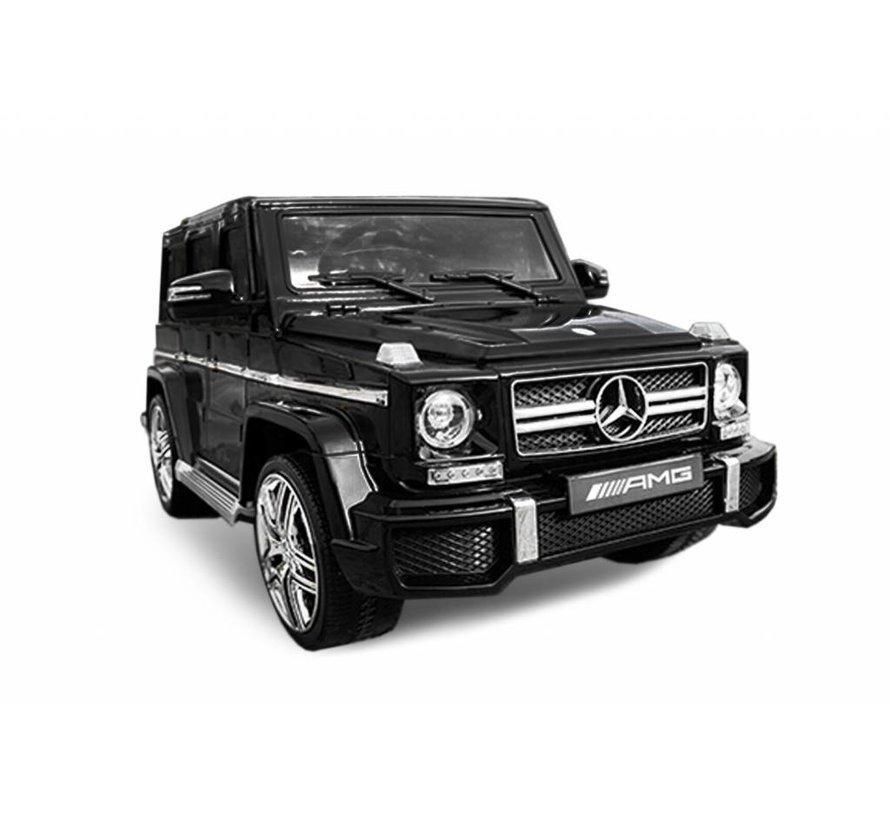 Elektrische kinderauto - Mercedes G63 AMG accu voertuig