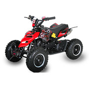 Nitro Motors REPTI Miniquad | E-Start! | 6 inch