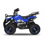 Nitro Motors TORINO Miniquad | 49cc | E-start | 6 inch