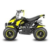Nitro Motors COBRA Miniquad | 49cc | E-Start | 6 inch