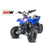 Nitro Motors ECO Razer Quad | 6 inch | 800W