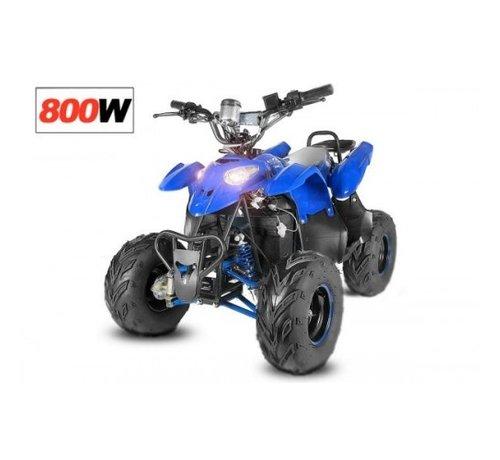 Nitro Motors Elektrische Razer KinderQuad 800W
