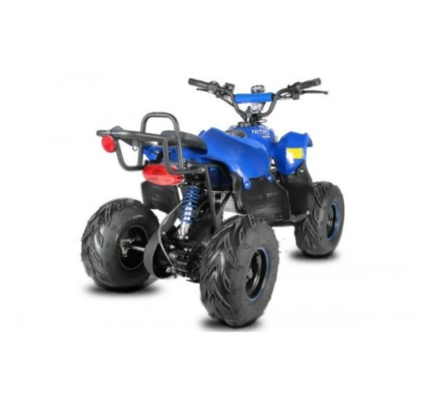 Elektrische Razer KinderQuad 800W