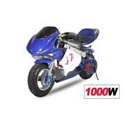 Nitro Motors Eco Pocketbike | 1000W
