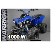 Nitro Motors ECO Warrior S | 1000W