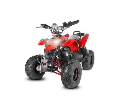 Nitro Motors Elektrische Razer Quad 1000W