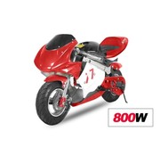 Nitro Motors Eco Pocketbike | 800W