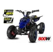 Nitro Motors ECO REPTI Miniquad | 800W