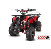 Nitro Motors ECO Toronto Quad | 1000W
